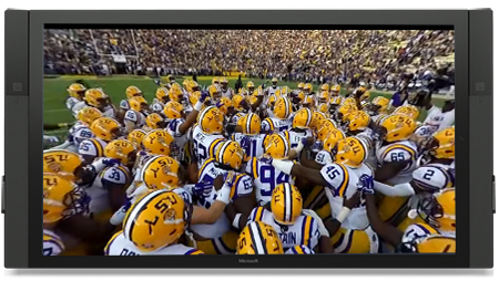 MS-Surface-Hub-VR-LSU-Huddle-450x